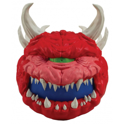 Doom Coin Bank Cacodemon 15 cm