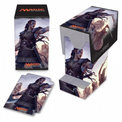 UP - Pro-100+ Deck Box - Magic: The Gathering - Commander 2016 v4