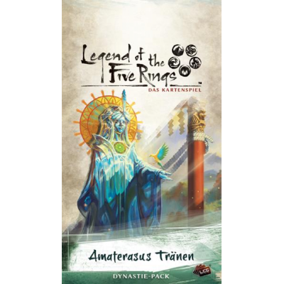 Legend of the Five Rings: Amaterasus Tränen Dynastie-Pack...