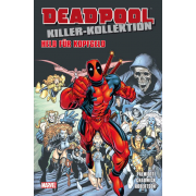 Deadpool Killer Kollektion 11: Held für Kopfgeld