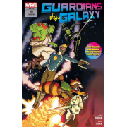 Guardians of the Galaxy (All New 2016) 6: Zurück im All