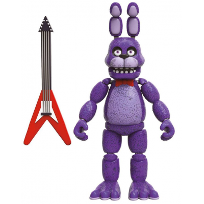 Five Nights at Freddys Action Figure Bonnie 13 cm