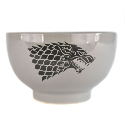 Game of Thrones Bowl Stark