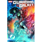 Guardians of the Galaxy (All New 2016) 6: Zurück im All,...