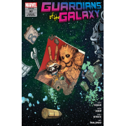 Guardians of the Galaxy (All New 2016) 7: Chaos im Kosmos