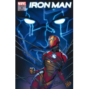 (Invincible) Iron Man 2: Tony Starks letzter Trick