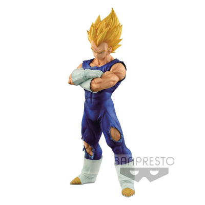 Dragonball Z Grandista Resolution of Soldiers Figur...