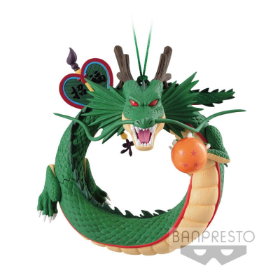 Dragon Ball Shenron Japanese New Years Decoration 13 cm