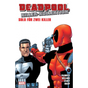 Deadpool Killer Kollektion 12: Solo für zwei Killer