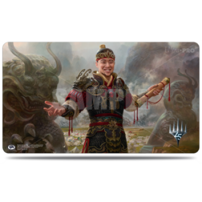 UP - Playmat - Magic The Gathering: Masters 25 V1