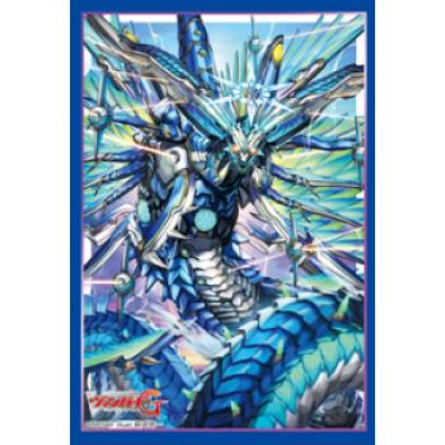 Bushiroad Sleeve Collection Mini - Vol.306 Cardfight!!...