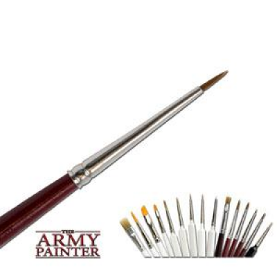 The Army Painter: Hobby Brush - Precise Detail