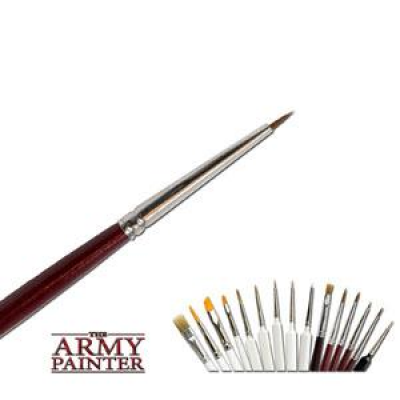The Army Painter: Hobby Brush - Super Detail