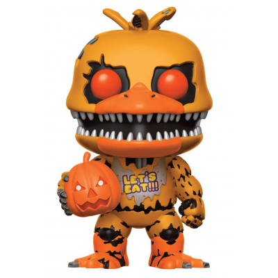 Five Nights at Freddys POP! Games Vinyl Figure...