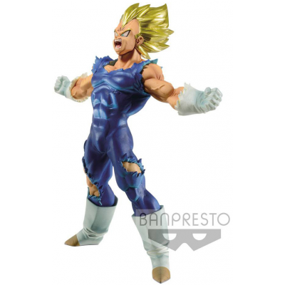 Dragonball Z Blood of Saiyans Figur Majin Vegeta 17 cm