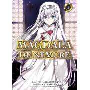 Magdala de Nemure - May your soul rest in Magdala 1 (von 4)