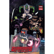 Guardians of the Galaxy: Die Jagd auf Thanos, Variant...