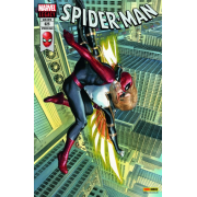 Spider-Man (All New 2016) 25