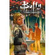 Buffy (Staffel 10) 02: Wünsche