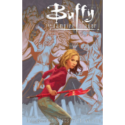 Buffy (Staffel 10) 04: Alte Dämonen