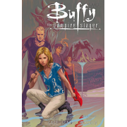Buffy (Staffel 10) 06: Steh dazu!