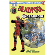Deadpool (All New 2016) 23, Metallbox mit exklusivem...