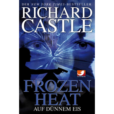 Castle 04 - Frozen Heat
