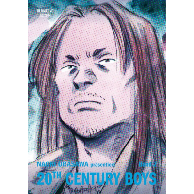 20th Century Boys: Ultimative Edition 2 (Überformat)