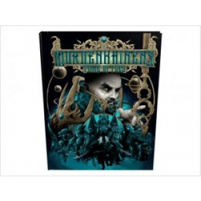 Dungeons & Dragons RPG - Mordenkainens Tome of Foes (Limited Edition), Englisch