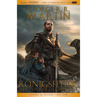 Game of Thrones 5: Königsfehde 1