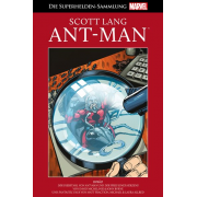 Hachette Rote Marvel Collection 50: Scott Lang: Ant-Man