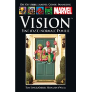Hachette Marvel Collection 155: Vision: Eine (fast)...