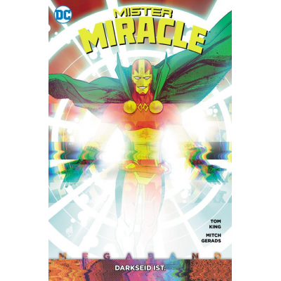 Mister Miracle Megaband (DC Annual 46)