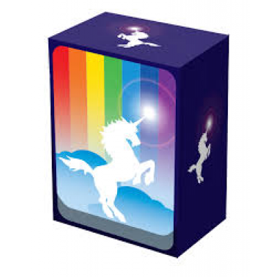 Legion - Deckbox - Unicorn