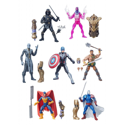 Marvel Legends Series Action Figures 15 cm Avengers 2019...