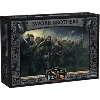 A Song of Ice & Fire - Sworn Brothers (Geschworene...