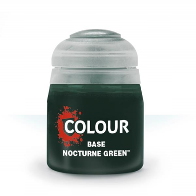 Base: Nocturen Green