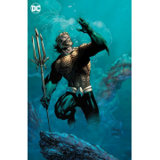Justice League (2019) 05, Variant A (999)