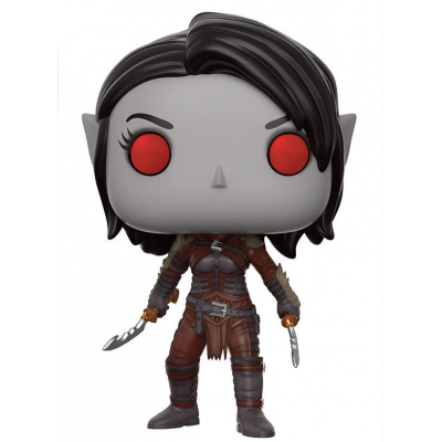 The Elder Scrolls Online Morrorwind POP! Games Vinyl...