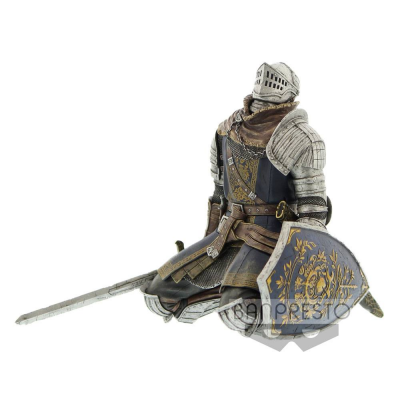 Dark Souls Sculpt Collection PVC Statue Vol. 4 Oscar...