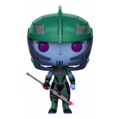 Guardians of the Galaxy The Telltale Series POP! Marvel...