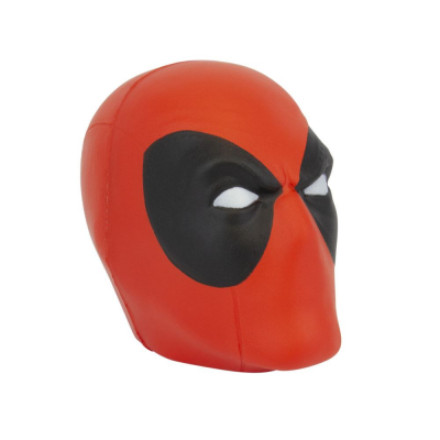 Deadpool Stress Ball Head