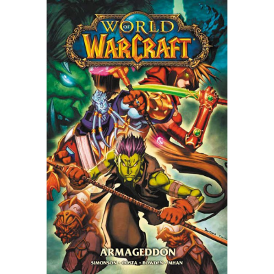 World of Warcraft 5: Armageddon