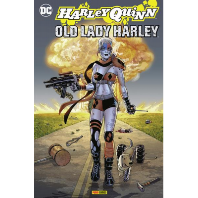 Old Lady Harley, Variant (333)