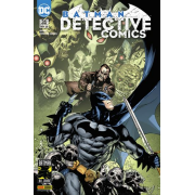 Batman - Detective Comics (Rebirth) 31