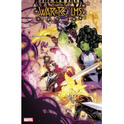 War of the Realms 02 (von 05), Variant (777)