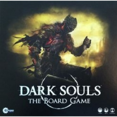 Dark Souls: The Board Game, Deutsch
