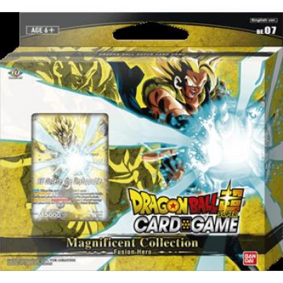 Dragon Ball Super Card Game Magnificent Collection Gogeta...