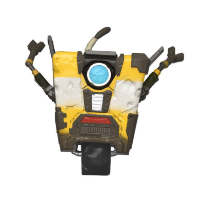 Borderlands 3 POP! Games Vinyl Figur Claptrap 9 cm