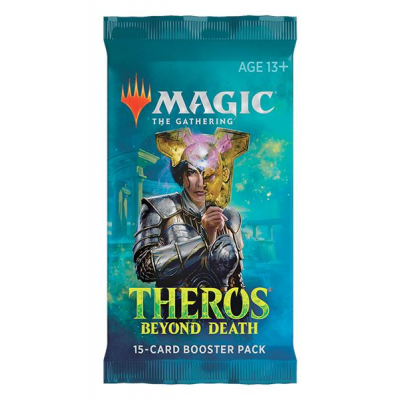 MTG - Theros: Jenseits des Todes Booster Pack, Englisch